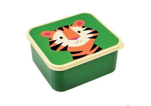 Rex International Tijger Lunch Box