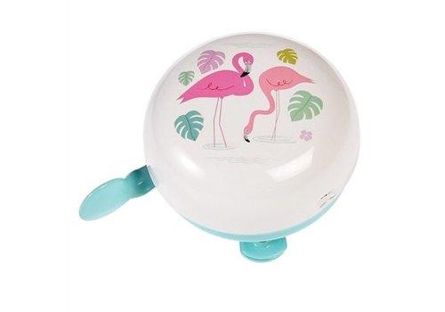 Rex International Rex International Fietsbel Flamingo