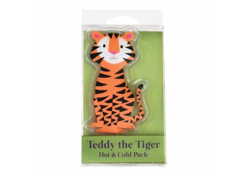 Rex International Hot/Cold Pack Tijger