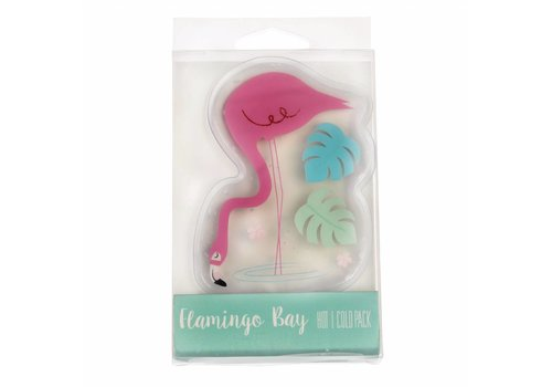 Rex International Hot/Cold Pack Flamingo Bay