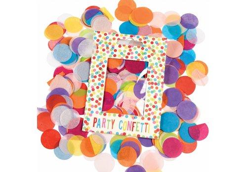 Rex International Rex International Party Confetti