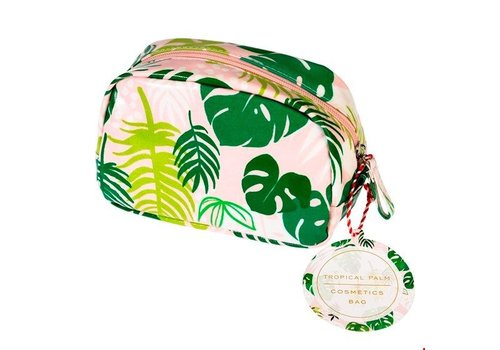 Rex International Make Up Tasje Tropical Palm
