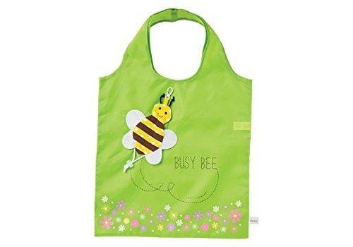 Sass & Belle Sass & Bellle Buzz Bee Opvouwbare Draagtas