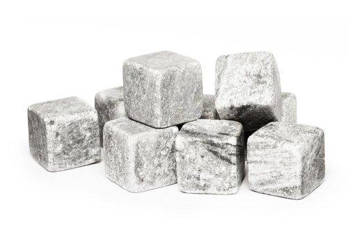 Sagaform Sagaform whisky stenen (9-pack)