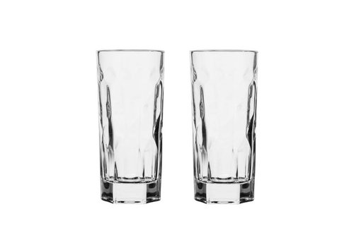 Sagaform Sagaform Club gin tonic glas, 2-pack