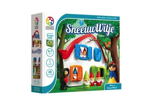 Smartgames SmartGames Sneeuwwitje - Deluxe