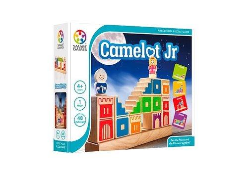 Smartgames SmartGames Camelot Jr