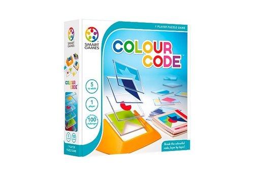 Smartgames SmartGames Colour Code