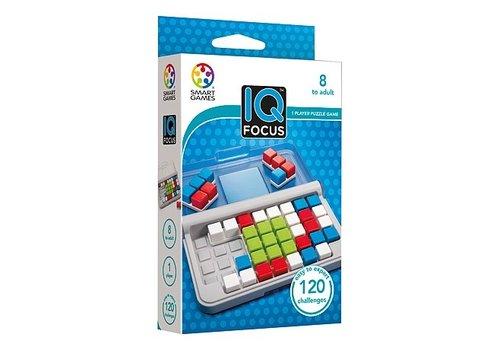 Smartgames SmartGames IQ Focus