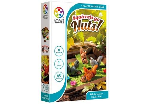 Smartgames SmartGames Squirrels Go Nuts!