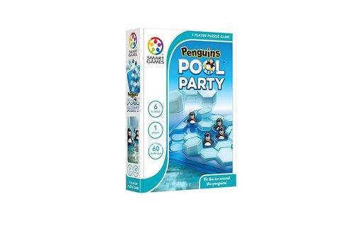 Smartgames SmartGames Penguins Pool Party