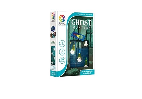 Smartgames SmartGames Ghost Hunters
