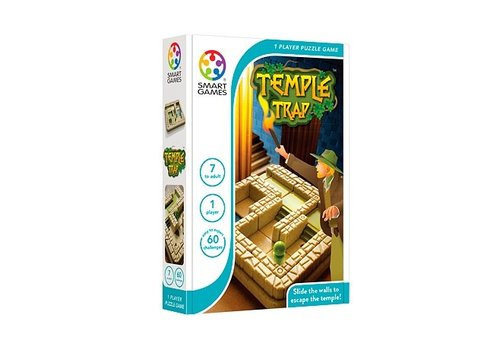Smartgames SmartGames Temple Trap