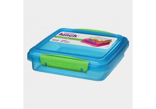 Sistema Sistema Trends Lunchbox 450 ml