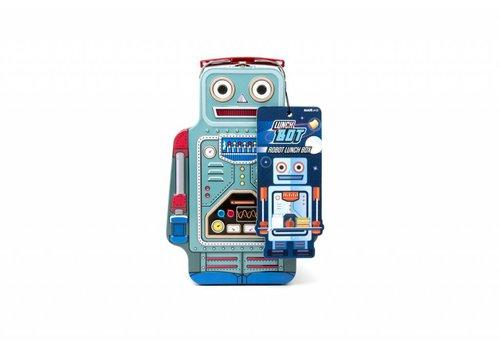 Suck UK Suck UK lunch box robot