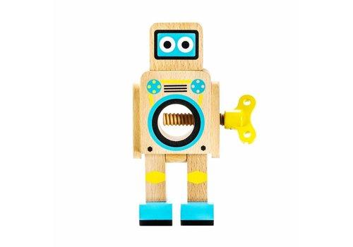 Suck UK Suck UK Robot Notekraker