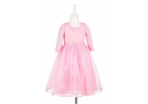 544461f4e1fb7c Souza! Yoline Dress with wings Fuchsia-coral 5-7 years - Fanthome.com