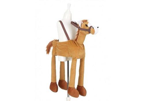 Souza! Souza! Ride On Paard Kostuum 5 tot 6 jaar