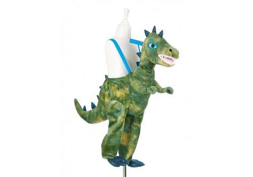 Souza! Souza! Ride On Tyrannosaurus Kostuum 5 tot 6 jaar