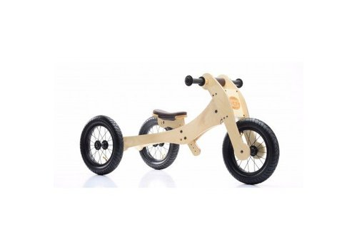 Trybike Trybike Wood Brown