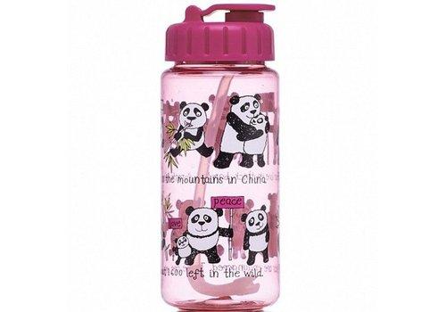 Tyrell Katz Tyrell Katz Drinkfles Panda's