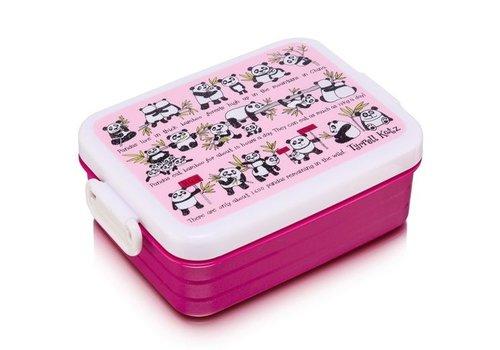 Tyrell Katz Tyrell Katz Lunchbox Panda's