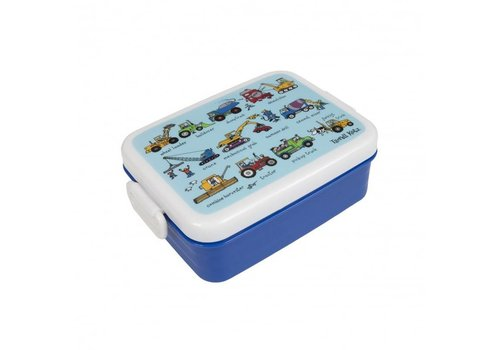 Tyrell Katz Tyrell Katz Lunchbox Voertuigen