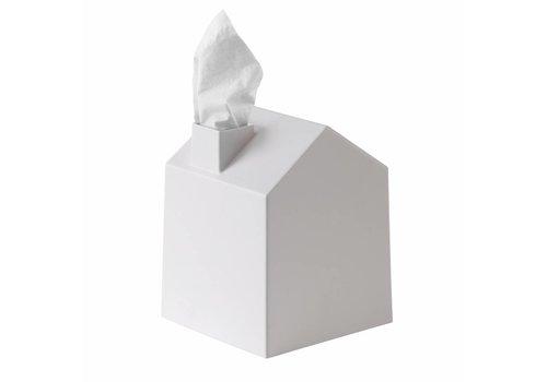 Umbra Umbra Casa tissuebox cover wit
