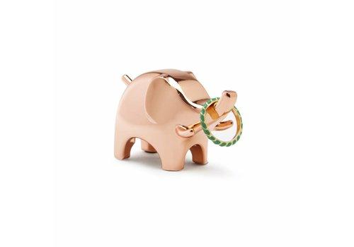 Umbra Umbra Anigram Ringholder Elephant