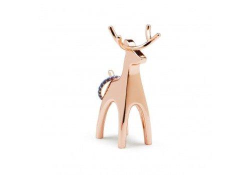 Umbra Umbra Anigram Ringholder Deer