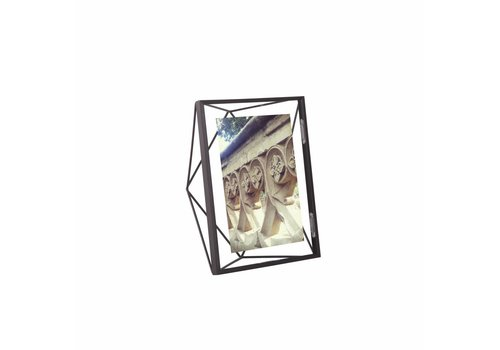 Umbra Umbra Prisma fotodisplay zwart 13 x 18 cm