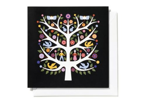 Vitra Vitra Greeting Card Tree Of Life