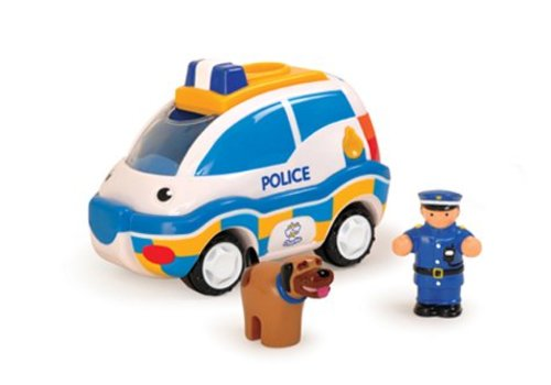 Wow Toys WOW Police Charlie