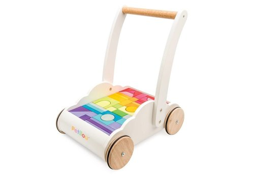 Le Toy Van Le Toy Van Rainbow Cloud Walker