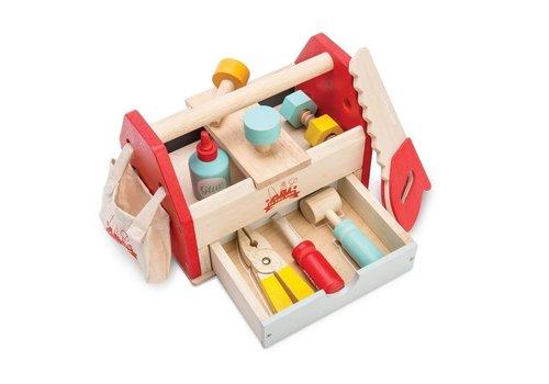 Le Toy Van Le Toy Van Tool Box
