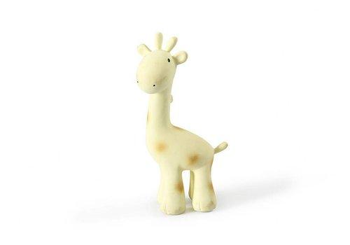 Tikiri Tikiri My First Zoo Giraf Badspeeltje Rammelaar Bijtspeeltje