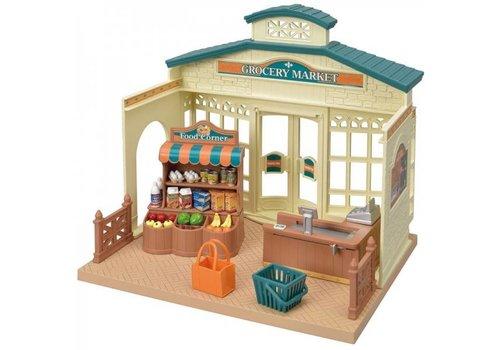 Sylvanian Families Sylvanian Families Grocery Market