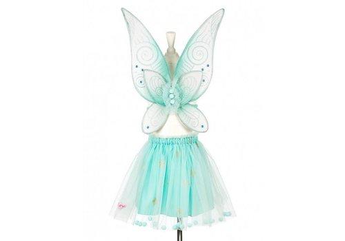 Souza! Souza! Angelina Rokje + Vleugels Mint Groen 3 tot 5 jaar