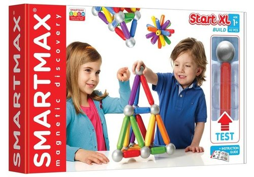 Smartgames SmartMax Start XL