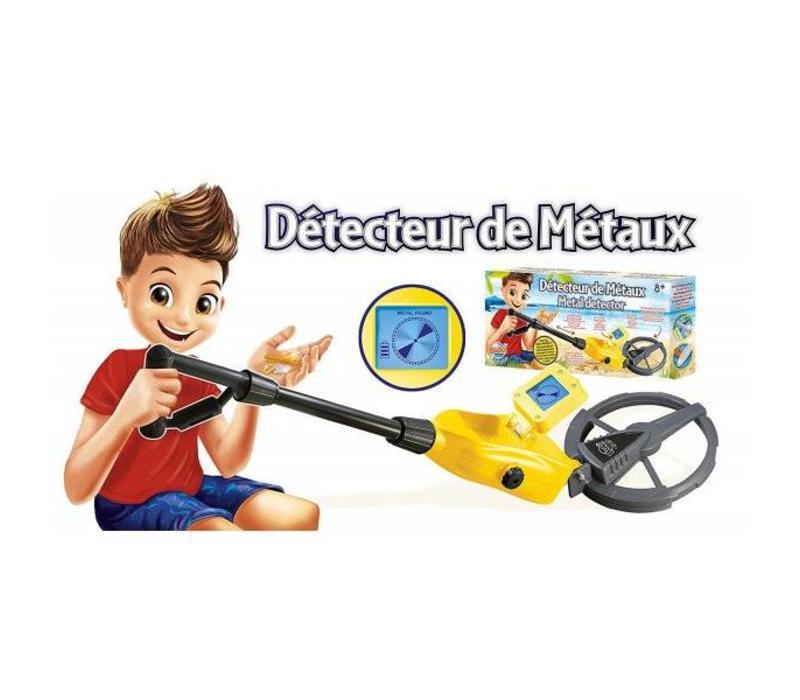 Buki Metaaldetector Digitaal - Expert