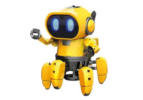 BUKI Buki Robot Tibo