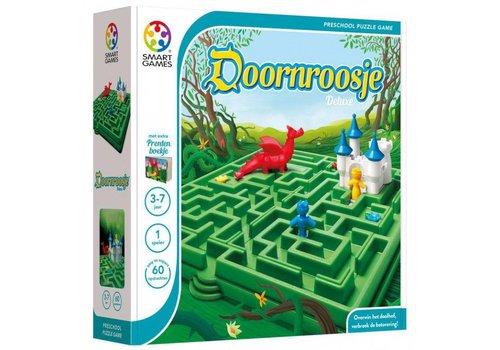 Smartgames SmartGames Doornroosje