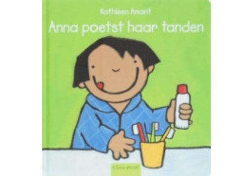Clavis Clavis Leesboekje Anna Poetst Haar Tanden