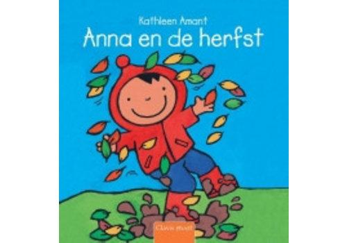 Clavis Clavis Leesboekje Anna En De Herfst