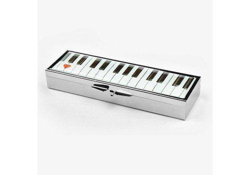 Legami Legami Pillendoosje 7-dagen Piano