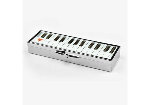 Legami Legami SOS 7-days Pill Box Piano