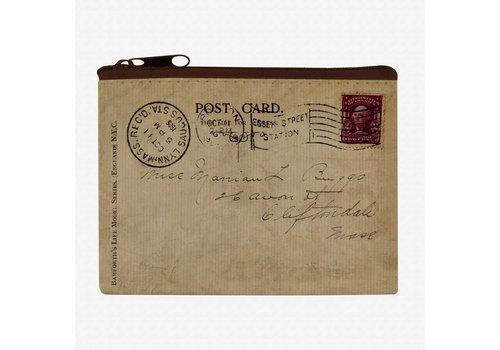 Legami Legami Tasje Kleingeld Funky Collection Post Card