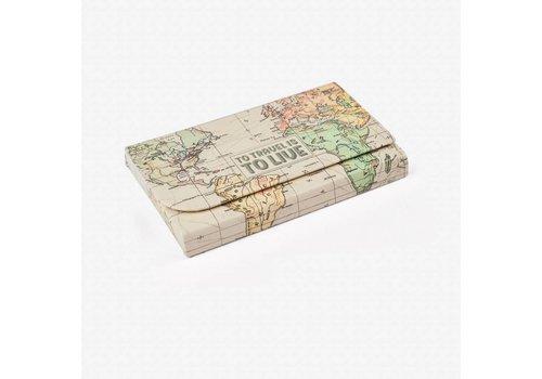 Legami Legami Nice To Meet You Card Holder Travel