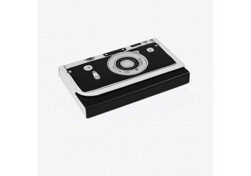 Legami Legami Nice To Meet You Card Holder Camera