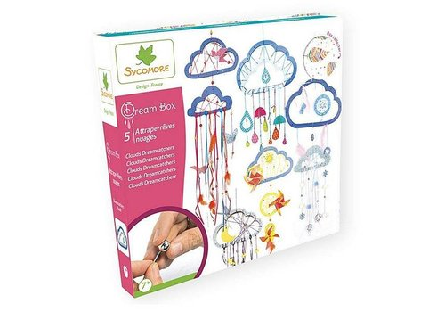 Sycomore Sycomore Wolken Dromenvanger Dreambox